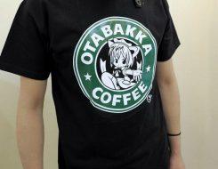 OTABAKKA COFFEE(オタバッカカフェ)