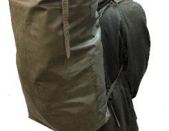 フランス陸軍 防水ダッフルバッグ 実物USED
